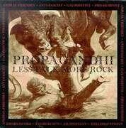 LP - PROPAGANDHI - LESS TALK MORE ROCK