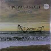 LP - Propagandhi - Victory Lap -Spec- - BEER WITH GREY SMOKE VINYL