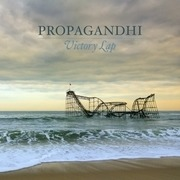 LP & MP3 - Propagandhi - Victory Lap