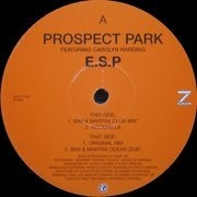12'' - Prospect Park Featuring Carolyn Harding - E.S.P