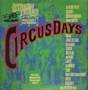LP - Psychedelic Compilation - Circus Days Vol. 1