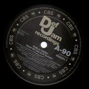 LP - Public Enemy - Fear Of A Black Planet