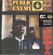 LP & MP3 - Public Enemy - It Takes A Nation Of Millions To Hold Us Back - 180 Gram / Download