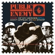 Double LP - Public Enemy - Most Of MY Heroes.. - Still sealed. LIMITED EDITION