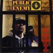 LP - Public Enemy - It Takes A Nation Of Millions To Hold Us Back - 180g