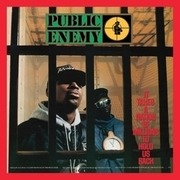 CD-Box - Public Enemy - It Takes A Nation Of Millions To Hold Us Back