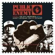 Double LP - Public Enemy - Most Of MY Heroes.. - LIMITED EDITION