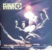 CD - Public Enemy - Yo! bum rush the show
