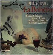 LP - Puccini - La Bohème (Querschnitt)