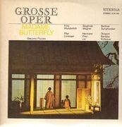 LP - Puccini - Madame Butterfly,, Berliner Symph, Klobucar