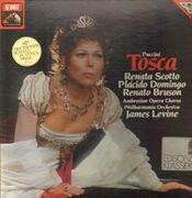 LP-Box - Puccini - Tosca