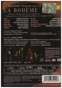DVD - Puccini - La Bohème