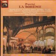 MC - Puccini - La Boheme - Boxset + Booklet