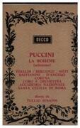 MC - Puccini - La Boheme