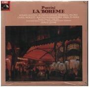 MC - Puccini - La Bohème - Box Set