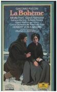 VHS - Puccini - La Bohème
