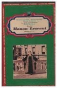 MC - Puccini - Manon Lescaut