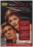 DVD - Puccini - Tosca