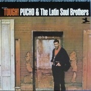 LP - Pucho & His Latin Soul Brothers - Tough! - still sealed