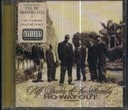 CD - Puff Daddy & The Family - No Way Out