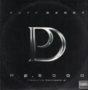 12'' - Puff Daddy - P. E. 2000