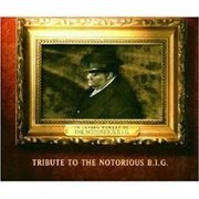 CD Single - Puff Daddy - Tribute To The Notorious B.I.G.