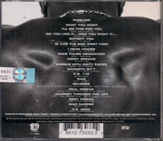 CD - Puff Daddy - Forever