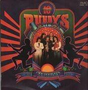 LP - Puhdys - 10 Wilde Jahre (1969-1979)