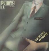 LP - Puhdys - Computer-Karriere