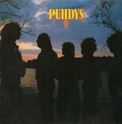LP - Puhdys - Puhdys 9: Schattenreiter