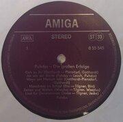LP - Puhdys - Die Grossen Erfolge