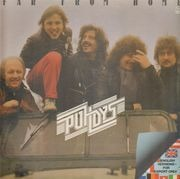 LP - Puhdys - Far From Home