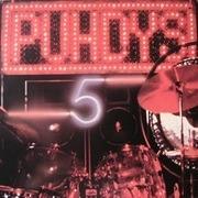 LP - Puhdys - Puhdys 5