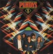 LP - Puhdys - Puhdys 1