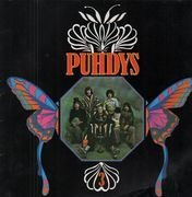 LP - Puhdys - Puhdys 3