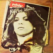 LP - Puhdys - Heiß Wie Schnee - Blue Labels