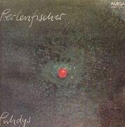 LP - Puhdys - Perlenfischer