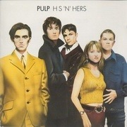 CD - Pulp - His 'N' Hers