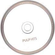 CD - Pulp - Hits
