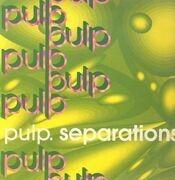 LP - Pulp - Separations - ORIGINAL UK