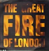 LP - Pulp, Blue Aeroplanes, 1000 Mexicans... - The Great Fire Of London