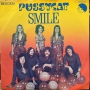 7inch Vinyl Single - Pussycat - Smile / What Did They Do To The People