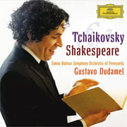 CD - Tchaikovsky - Shakespeare