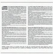 CD - Tchaikovsky (Giulini) - Symphonie No. 6 'Pathétique' • Francesca da Rimini