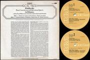 LP - Tchaikovsky - Piano Concerto No.1 In B Flat Minor
