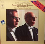 LP - Pyotr Ilyich Tchaikovsky , Gary Graffman / George Szell , The Cleveland Orchestra - Konzert Für Klavier Und Orchester Nr. 1 In B-moll Op 23