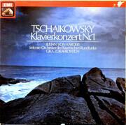 LP - Pyotr Ilyich Tchaikovsky , Julian Von Karolyi , Symphonie-Orchester Des Bayerischen Rundfunks , Živ - Klavierkonzert Nr. 1