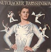 Double LP - Pyotr Ilyich Tchaikovsky , National Philharmonic Orchestra , Kenneth Schermerhorn - The American Ballet Theatre Production Of Tchaikovsky's Nutcracker, Op. 71 - Gatefold