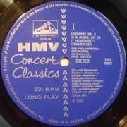 LP - Tchaikovsky - Symphony No. 6 In B Minor ('Pathetique')