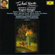 CD - Tchaikovsky - Eugen Onegin - Szenen Und Arien